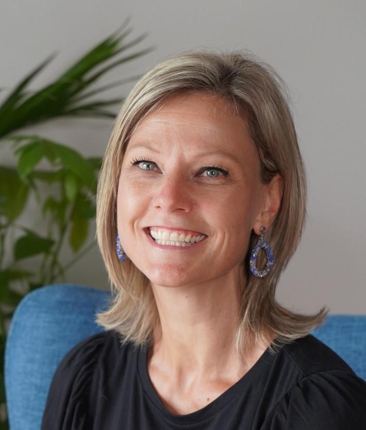 Birgit Lueder