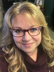 Kristina Brachna