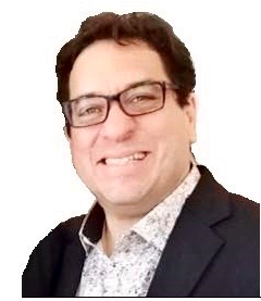 Mark Rosales