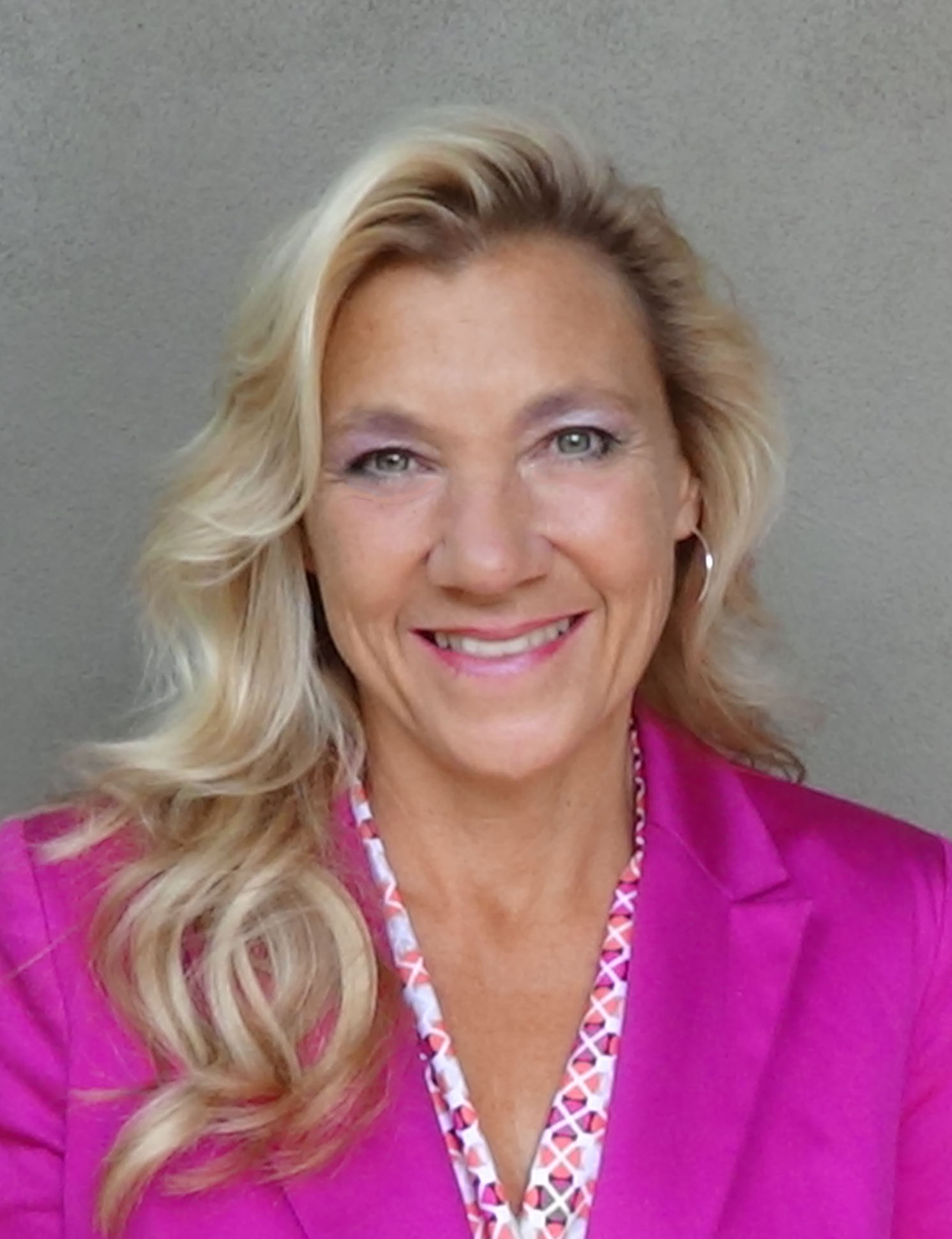 Suzanne Ross
