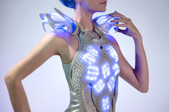 Tech-Couture