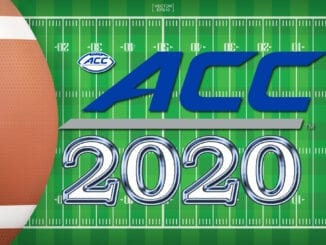 Team Schedules - ACC Football 2020