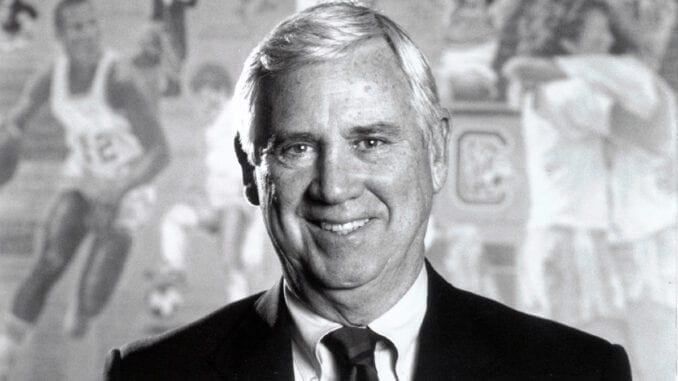 Gene Corrigan