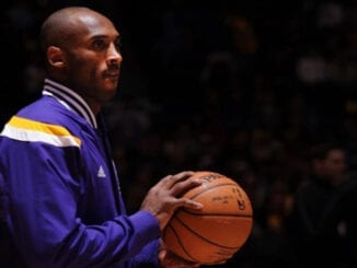 Kobe Bryant - There Simply Won't Be Another