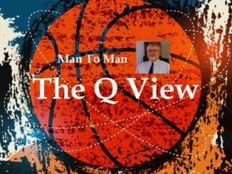 Man To Man - The Q View