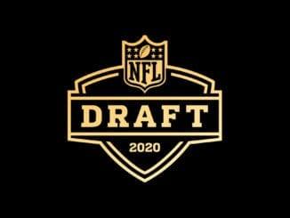 Money Train, Get On Board - NFL Mock Draft