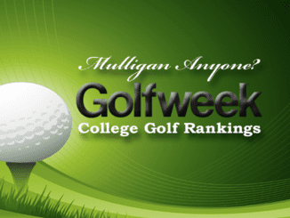 Mulligan Anyone? How ACC Golf Ended The Season