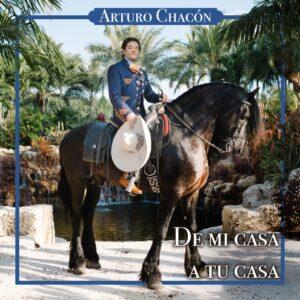 Arturo on Horse