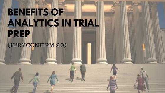 trial prep analytics