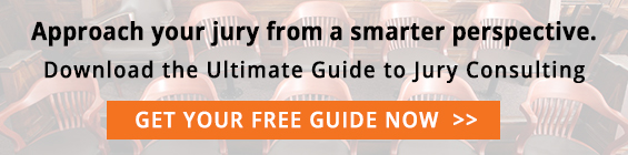 Ultimate Guide to Jury Consulting