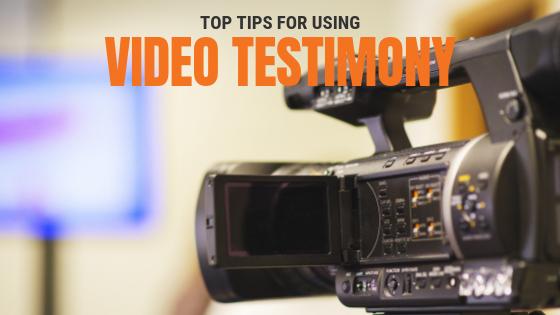 video-testimony