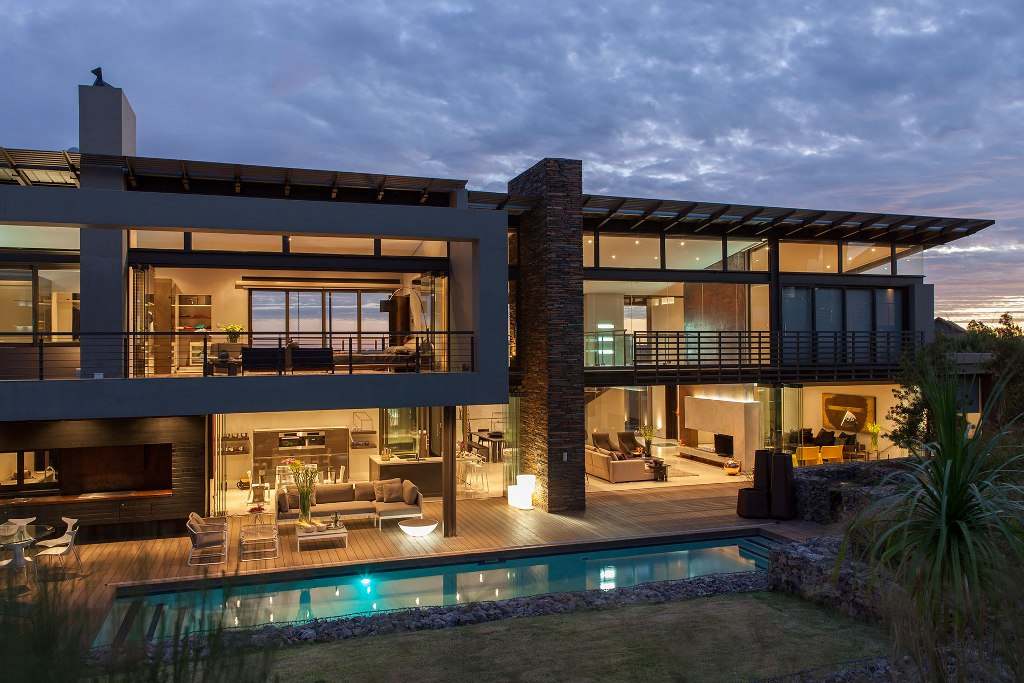 Awesome-Examples-Of-Modern-House