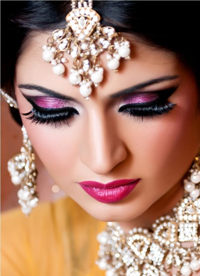 Beautiful-bridal-makeup