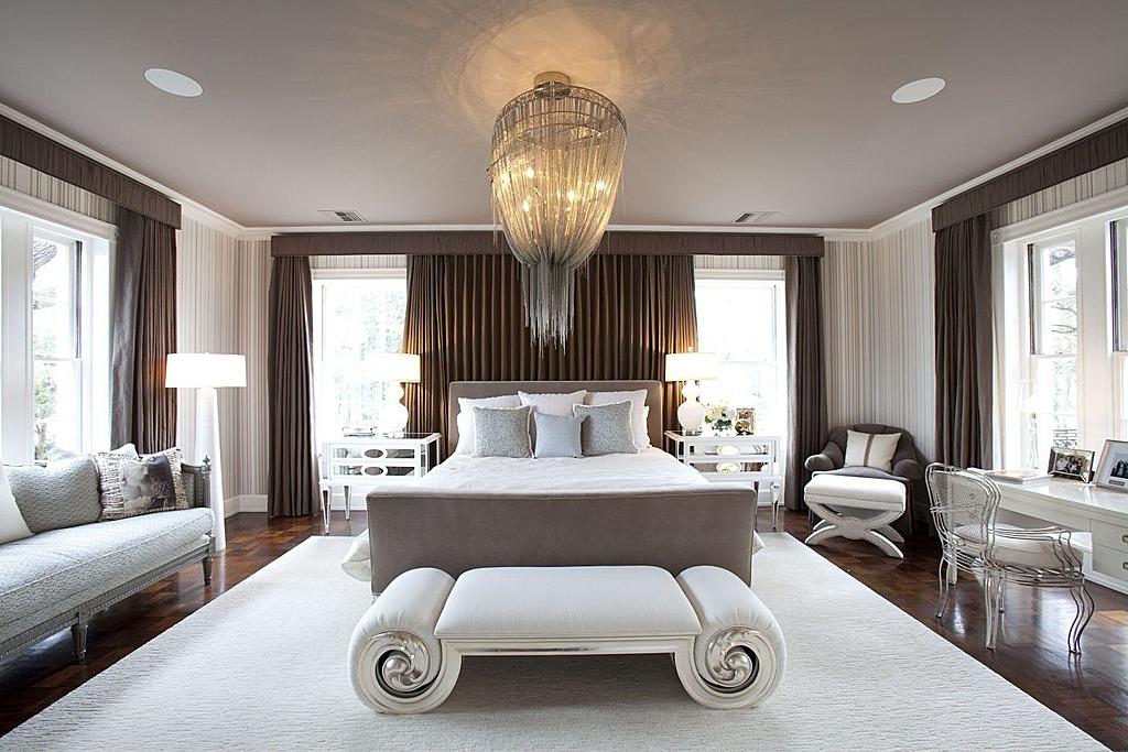 Contemporary-master-bedroom-design-ideas