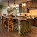 20 Country Style Kitchen Decor Ideas