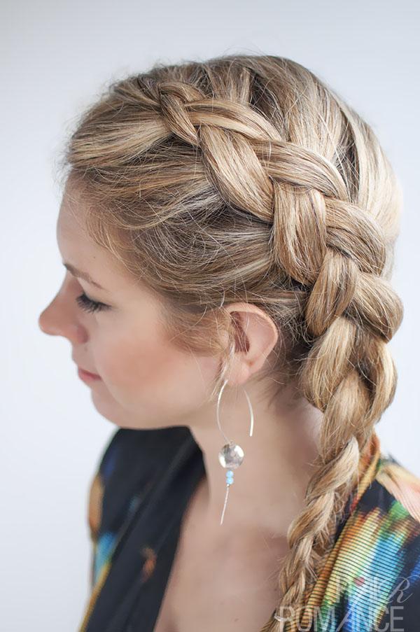 Hair-Romance-side-Dutch-braid-hairstyle