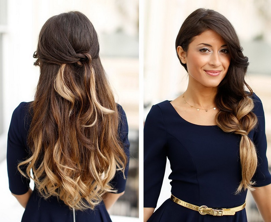25 Stunning Long Hairstyles For 2015
