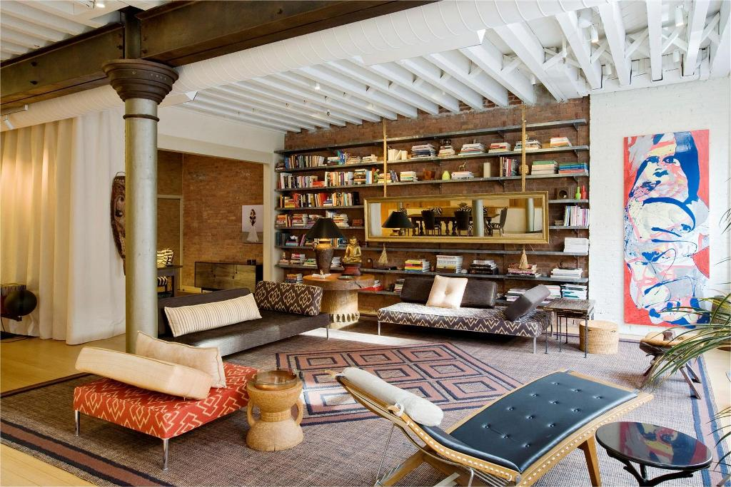 Luxe-Loft-Apartment
