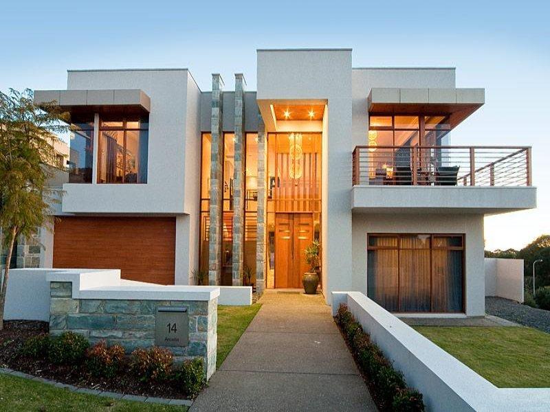 Modern-House
