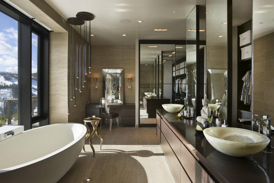 Stylish-Modern-Bathroom