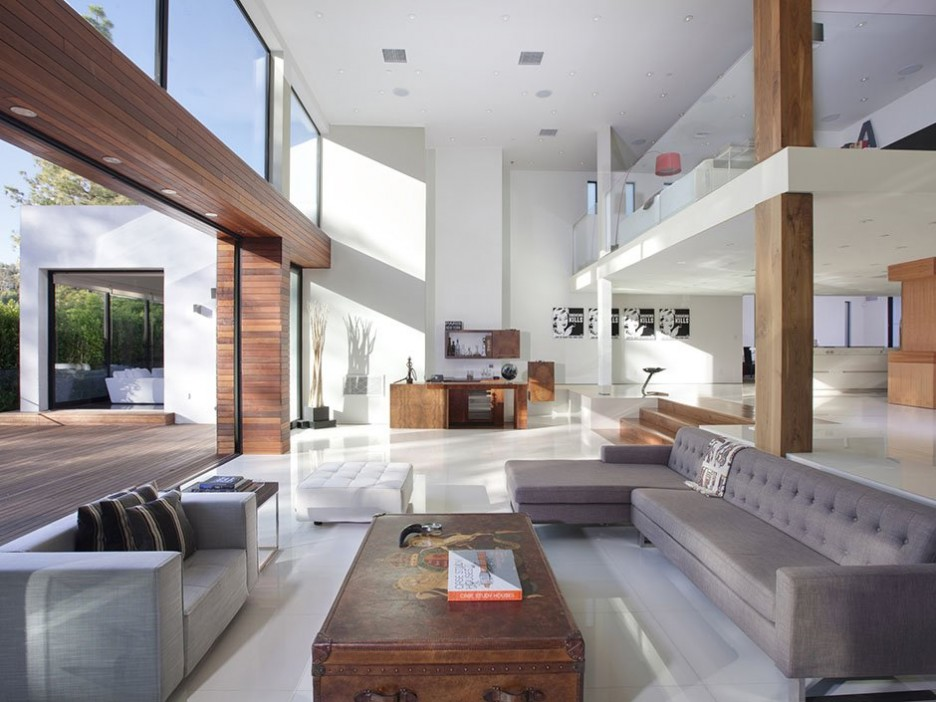 beautiful-decorating-an-open-living-room