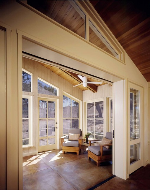 contemporary-sunroom