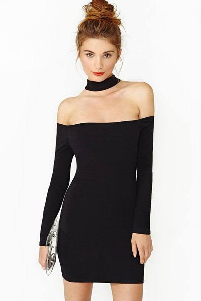 dress-backless