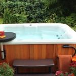 25 Awesome Hot Tub Design Ideas