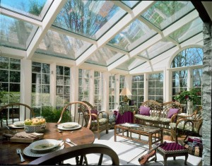 21 Awesome Sunroom Design Ideas