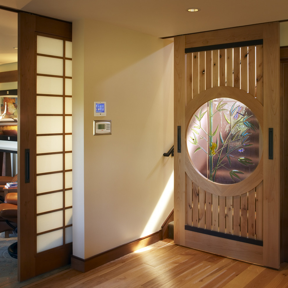 Cool-Cool-Interior-Doors-Ideas-In-Hall-Asian-Design-Ideas