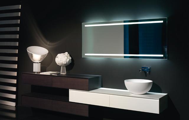 Mirrors modern-bathroom-mirrors