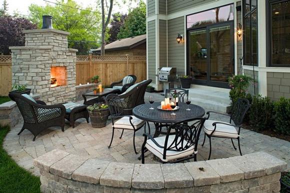 Small-Outdoor-Patio-Design-Ideas