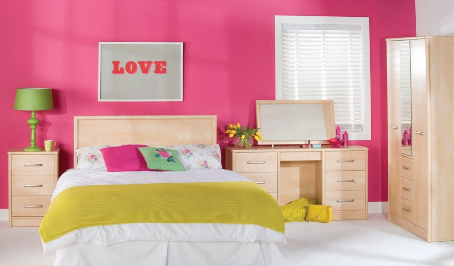 bright-Colorful-Bedroom
