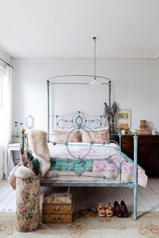 eclectic-bedroom-decor