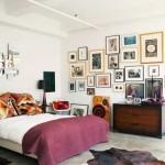 25 Cool Eclectic Bedroom Design Ideas
