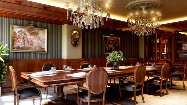 fanciful-style-in-traditional-dining-room-design