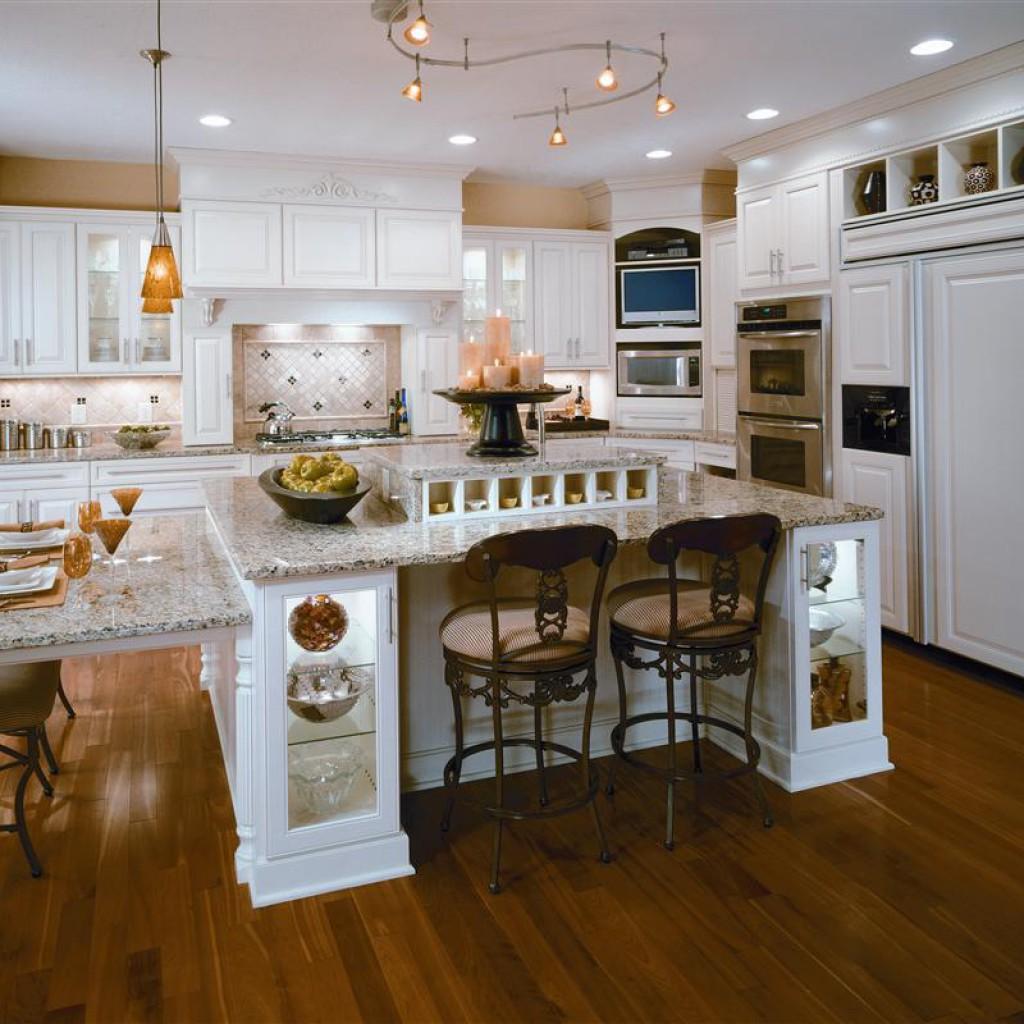 kitchen trend 2015
