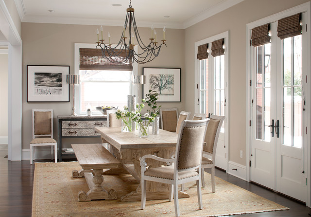 18-Incredible-Traditional-Dining-Room-Designs-Youll-Love-18