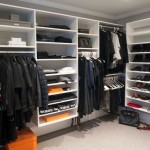 15 Awesome Beach Style Storage & Closets Designs