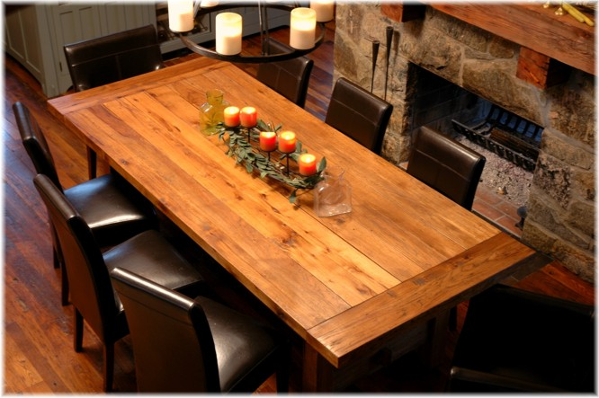 Dining Table OverView