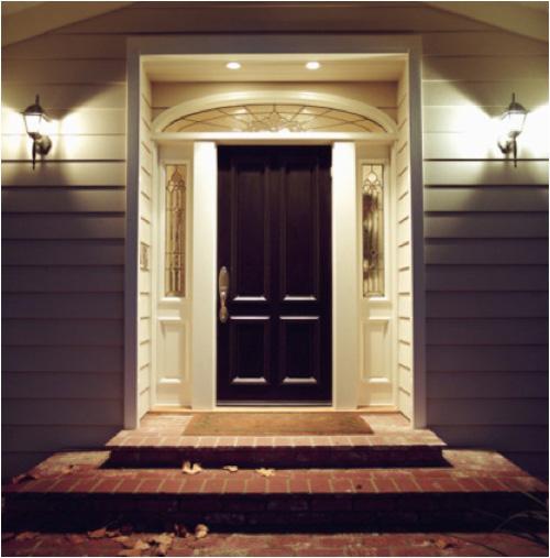 Entry-Door-Lighting-Ideas