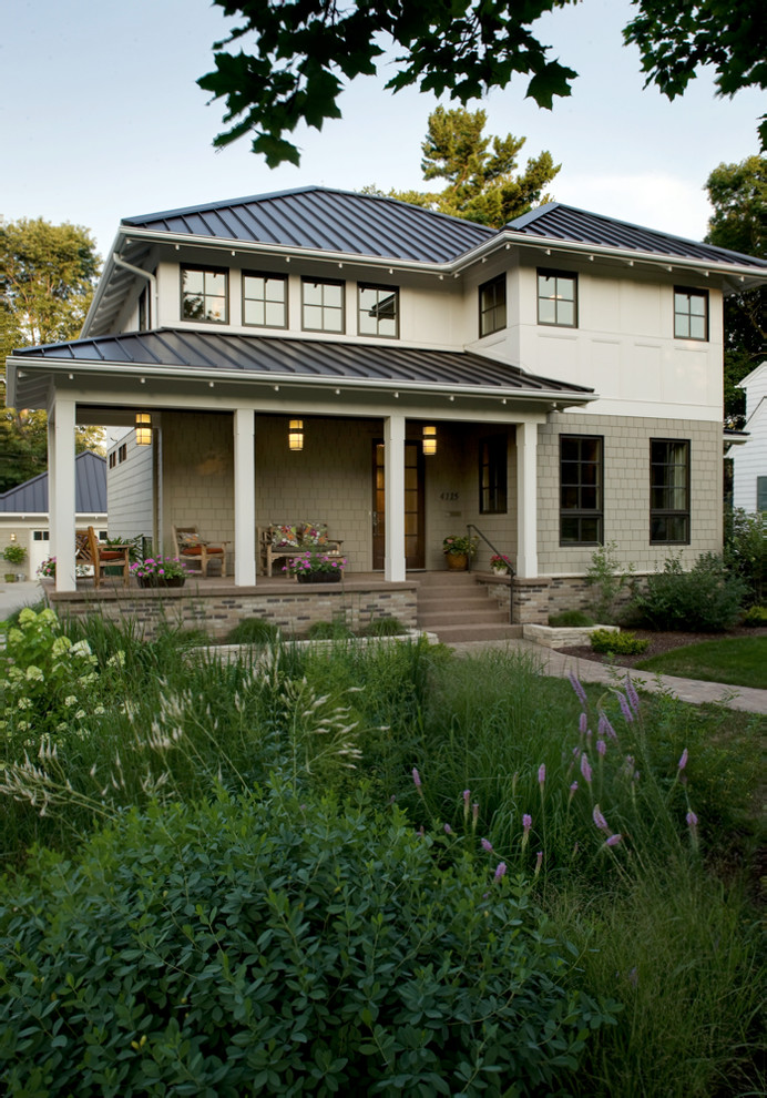 Exquisite-Exterior-Design-home--Transitional-Exterior-