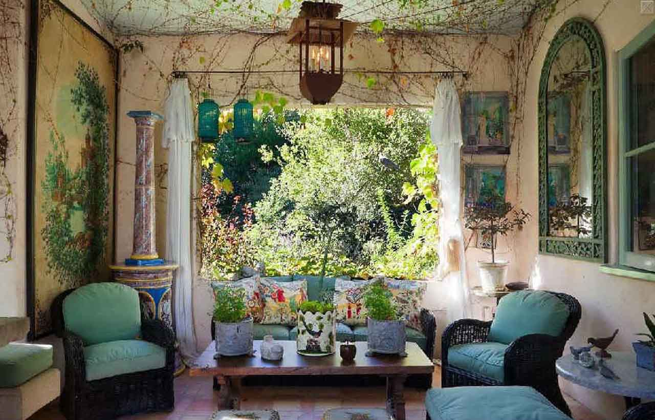 Farmhouse-Living-Room-Design-Ideas