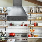 25 Whimsical Industrial Kitchen Design Ideas