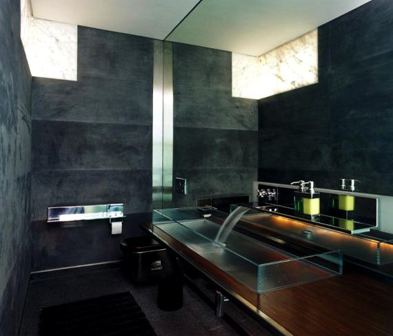 Industrial bathroom look-resized