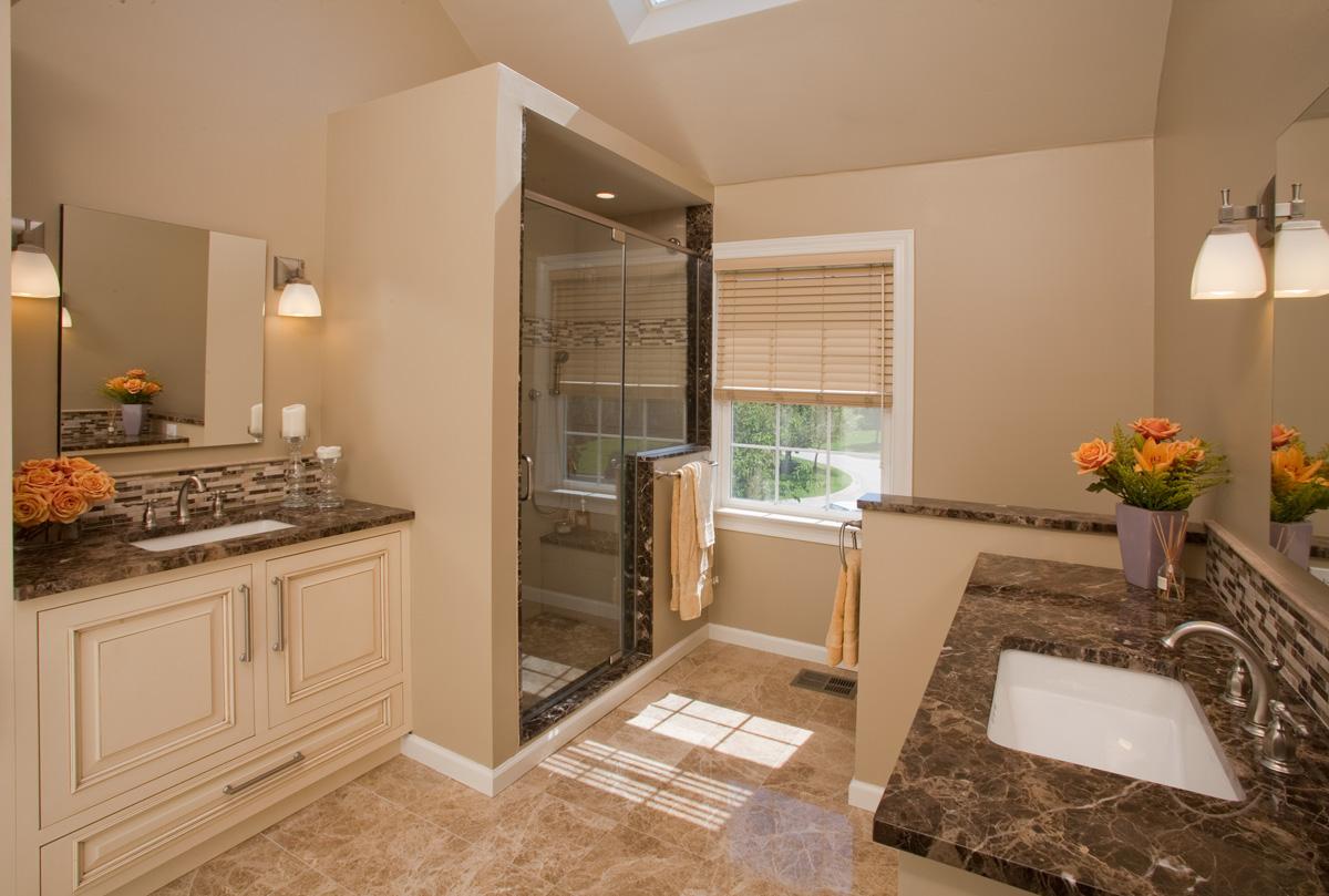 Luxurious Bathroom Design decor Ideas