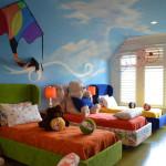 20 Marvelous Midcentury Kids Room Design Ideas