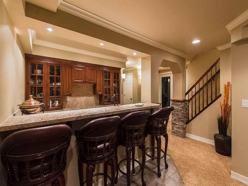 Modern-Kitchen-Design-Basement-Remodeling-IdeasLuxury-Basement-Ideas-Stunning-basement-dehumidifier-Craftsman-Style