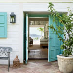 25 Amazing Beach Style Entryway Decor Ideas