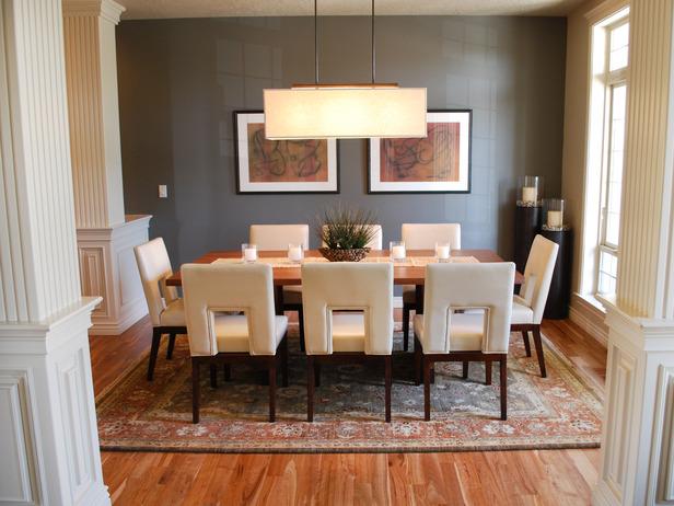blue-transitional-dining-room